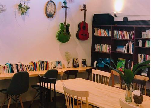 うのまち珈琲店1