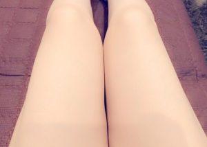 膝上の画像